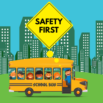 Bus Driving Safety Tips and Checklists
