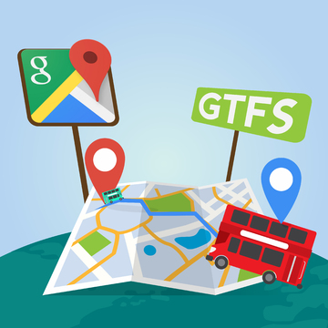 Google Maps - Bus Directions, Routes &Schedules