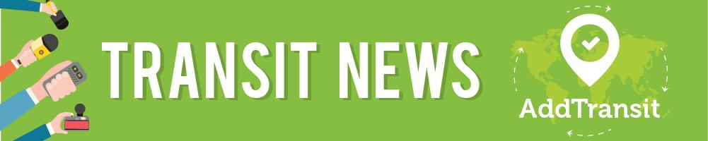 Transit News by AddTransit